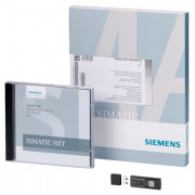 SIMATIC NET Softnet-PB S7 V13 SW FOR S7-COMM. - 6GK1704-5CW13-0AA0