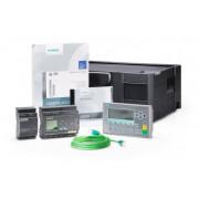 Zestaw Startowy Siemens LOGO! 12/24V ETHERNET + KP300 Basic - 6AV2132-0HA00-0AA0