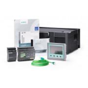 Zestaw Startowy Siemens LOGO! 12/24V ETHERNET + KTP400 Basic - 6AV2132-0KA00-0AA0