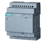 Siemens PLC LOGO! 12/24RCEO - 6ED1052-2MD08-0BA1
