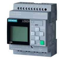 Siemens LOGO! 12/24RCE - 6ED1052-1MD08-0BA0