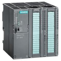SIMATIC S7-300, Jednostka Centralna Kompaktowa CPU 314C-2 PTP - 6ES7314-6BH04-0AB0