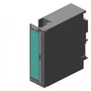 SIMATIC S7-300, Moduł Szybkich Wejść/Wyjść Analogowych SM 335 - 6ES7335-7HG02-0AB0