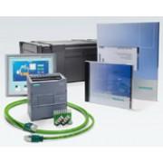 Zestaw Startowy S7-1200 + KTP 400 Basic Color - 6AV6651-7KA01-3AA4