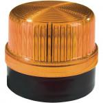 Lampa DLG LED pomarańczowa 230VAC - 827501313
