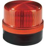 Lampa DLG LED czerwona 230VAC - 827502313