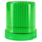 Klosz do lampy WLK zielony - 820006900