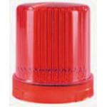 Klosz do lampy WLK czerwony - 820002900