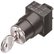 Przełącznik Siemens fi22mm: z kluczem CES