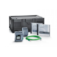 Zestaw Startowy Siemens LOGO 12/24RCE - 6ED1057-3BA01-0AA8