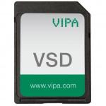 Karta SD VIPA (VSD) - 955-0000000
