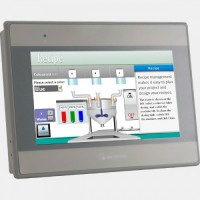 "Panel HMI WEINTEK 7"" - MT8071iE"