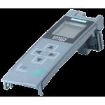 SIMATIC S7-1500, Wyświetlacz dla CPU 1511-1 PN I CPU 1513-1 PN - 6ES7591-1AA00-0AA0