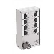 Switch przemysłowy, HARTING eCon- 2080B-A- 24020080010