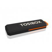 TOSIBOX, Key - klucz sprzętowy i Klient Mobilny (1 licencja)