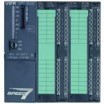 Sterownik VIPA CPU 314SC/DPM  - 314-6CG23