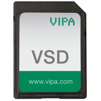 Karta VSD  +256KB, +PROFIBUS-DP MASTER - 955-C000M40